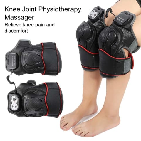 magnetic therapy knee massager