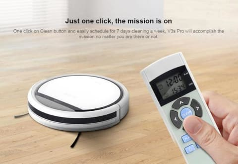 best roomba robot vacuum cleaner