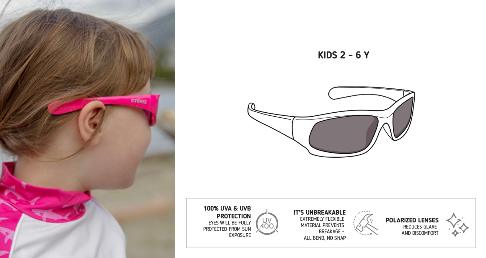 KidSunnies Technical Image