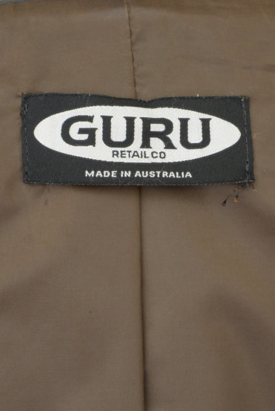 Guru Leather clothing label
