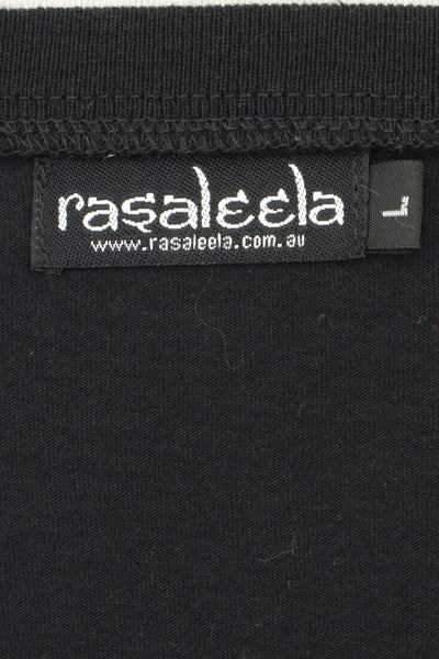 Rasaleela clothing label