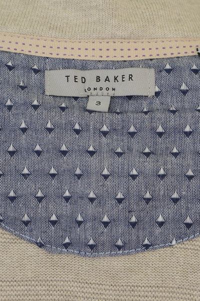 Ted Baker London clothing label