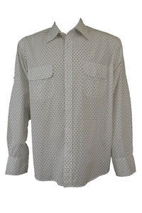 Maddox Long-Sleeved Shirt - Size XL