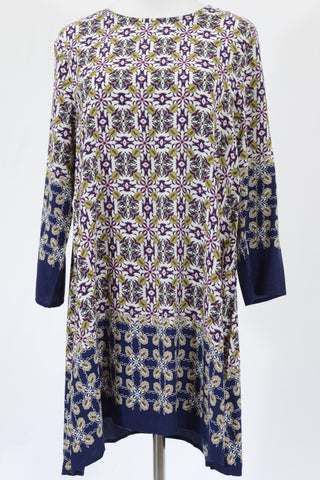 Little Lies Tunic Dress - Size 10