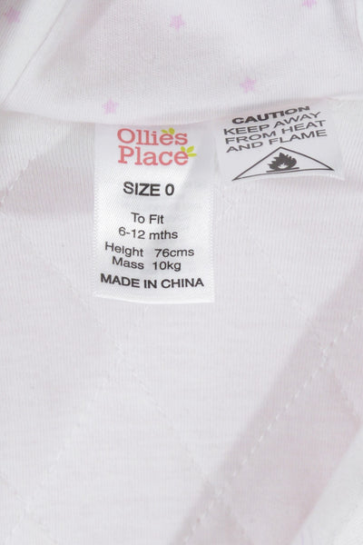 Ollie's Place clothing label