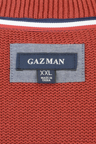 Gazman clothing label