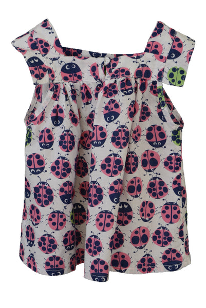Sprockets Baby Top - Size 18M