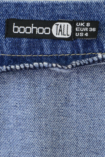 Boohoo clothing label