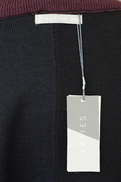 Katies clothing label and price tag
