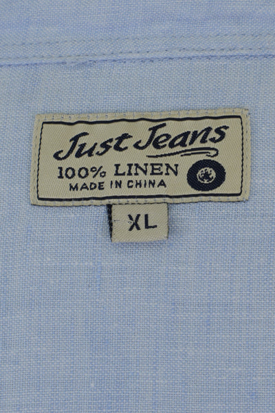 Just Jeans clothing label
