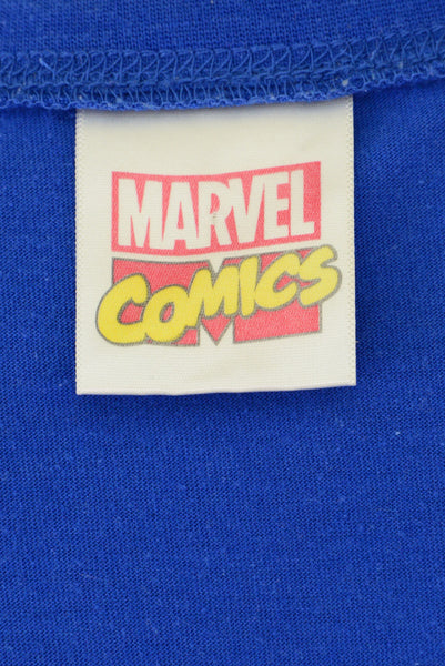Marvel Comics clothing label