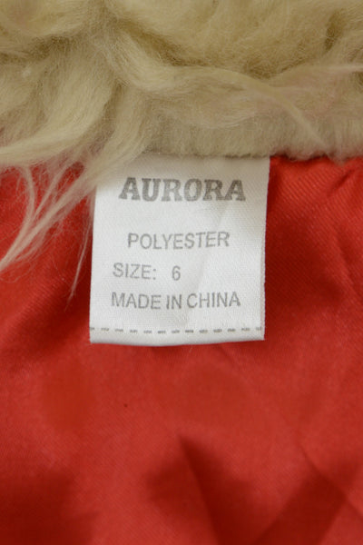 Aurora clothing label
