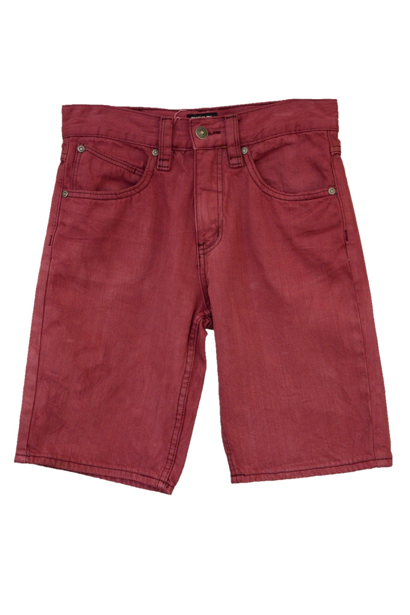 Rip Curl boy's red shorts