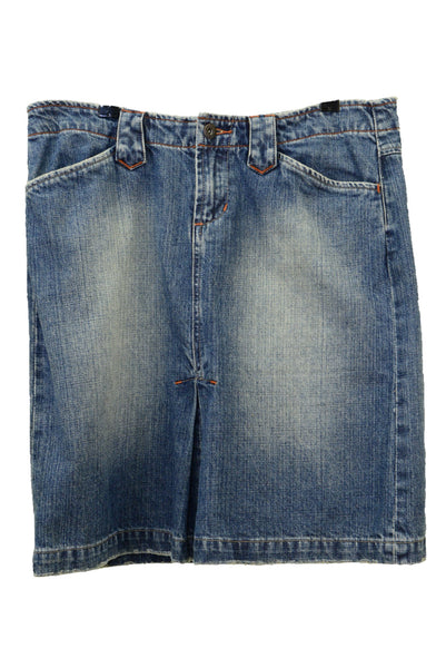 Riders by Lee Denim Skirt - Size 12