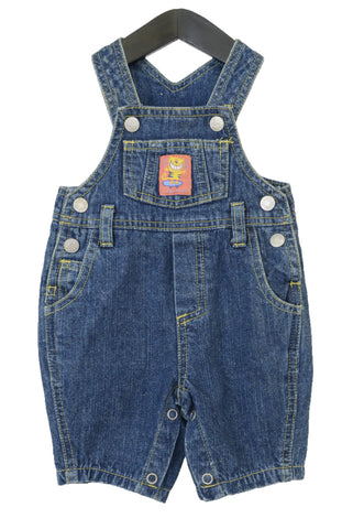 Kaboosh Denim Overalls - Size 000