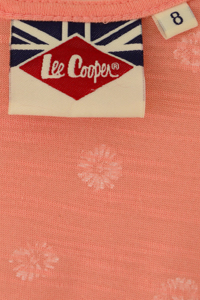 Lee Cooper clothing label