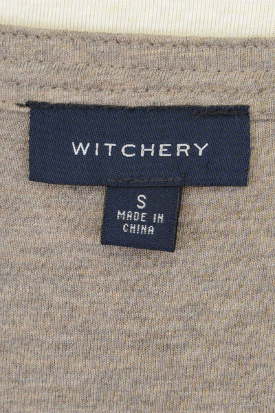 Witchery clothing label