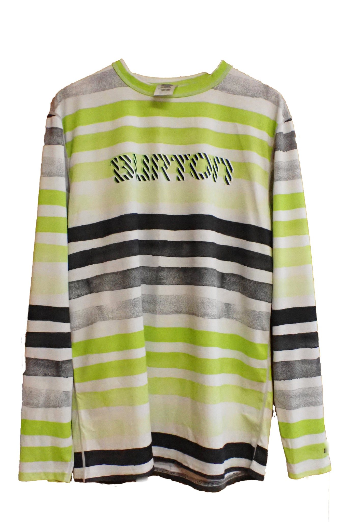 Burton Dryride men's base layer top front
