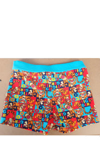 Disney baby Tigger swim shorts back