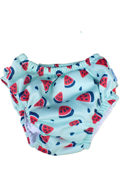 i play baby swim suit bottoms front
