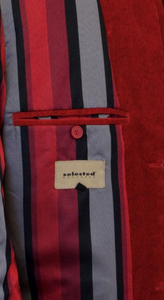 Selected Menswear clothing label