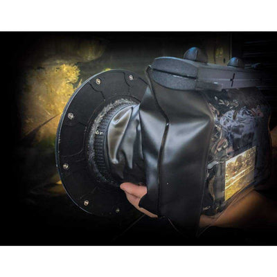 DIY Dome Port kit | Universal DSLR GDome Dome to fit any Camera - DIY DSLR Dome Lens Kit for Underwater Housings