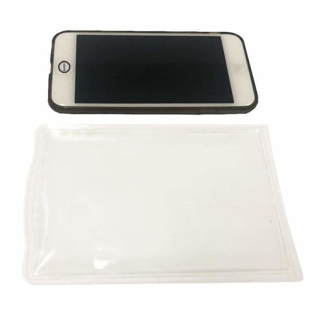 Pro Touch Insert (PTI) Clear Touch Membrane for GDome Mobile - Mobile Accessories