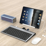 DeaLux 11 in 1 Smart Hub Keyboard