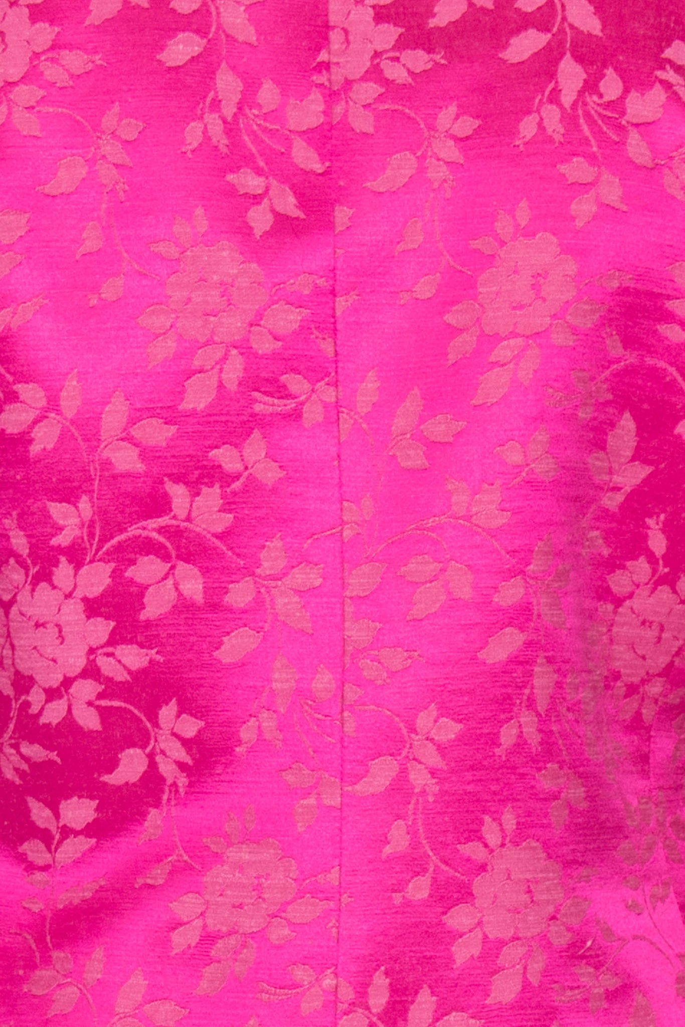 A 1980s Pink Yves Saint Laurent Skirt Suit S