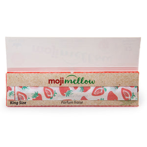 Rolling Paper, King Size, Strawberry