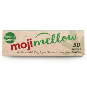 Rolling Paper, Unbleached, 3 x 1.75""