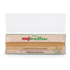 Rolling Paper, Unbleached, 2.75 x 1.5""