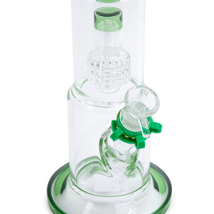 "15"" Glass Water Pipe"