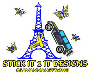 Stick It 2 It Designs