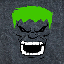 Load image into Gallery viewer, HULKS MEAN FACE