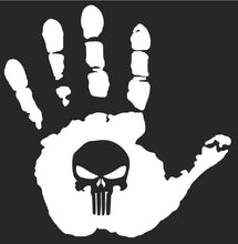 Load image into Gallery viewer, Punisher Wave Style #1