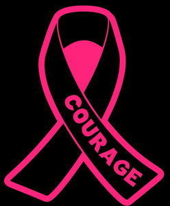 Courage Ribbon