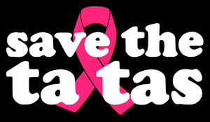 Save the Tatas