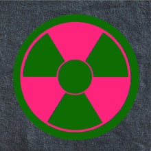 Load image into Gallery viewer, SHE-HULK RADIATION LOGO