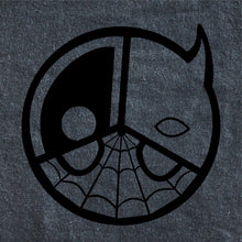 Load image into Gallery viewer, SPIDERMAN/DEADPOOL/DAREDEVIL CIRCLE LOGO