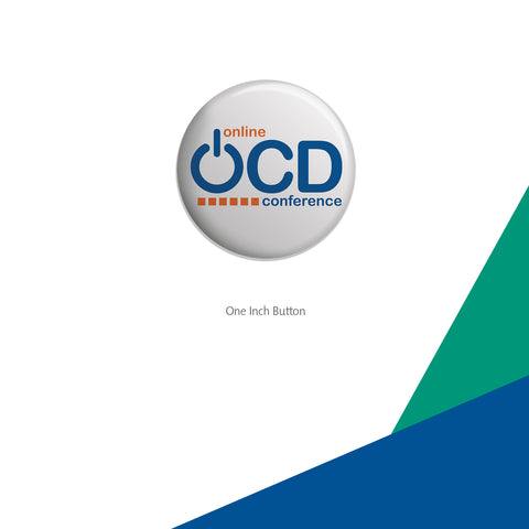 Online OCD Conference 2020 Button