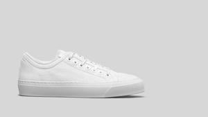 TWIST LOW Start With A White Canvas