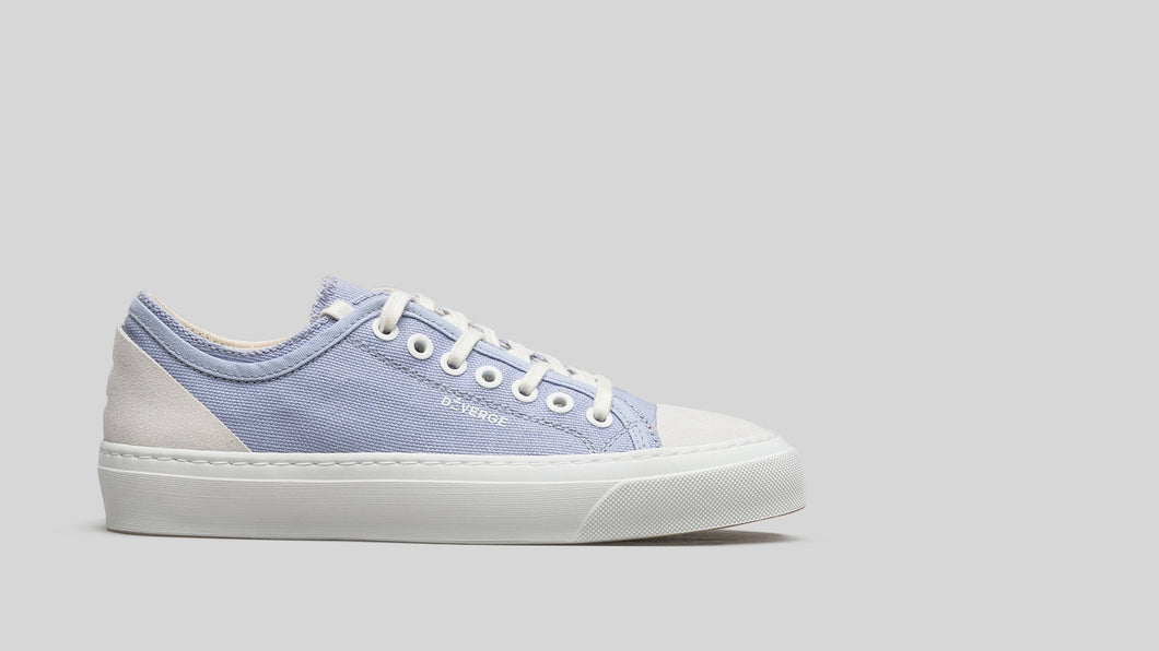 TWIST LOW V4 Full Color Lilac