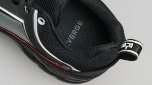 DiVERGE Sneakers Ziggy details - premium mesh and lining
