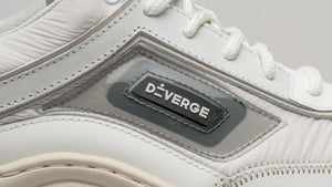 One of many details you can customize on the Ziggy by Diverge