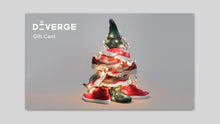 Load image into Gallery viewer, DiVERGE Gift Card