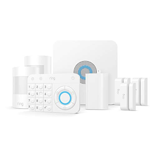 Ring Alarm – Home Security System - 8 piece kit