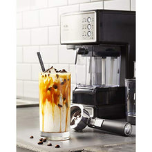 Load image into Gallery viewer, Mr. Coffee Cafe Barista Espresso and Cappuccino Maker