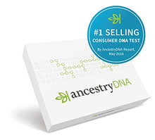 Load image into Gallery viewer, AncestryDNA: Genetic Testing