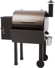 Load image into Gallery viewer, Best Traeger Smoker